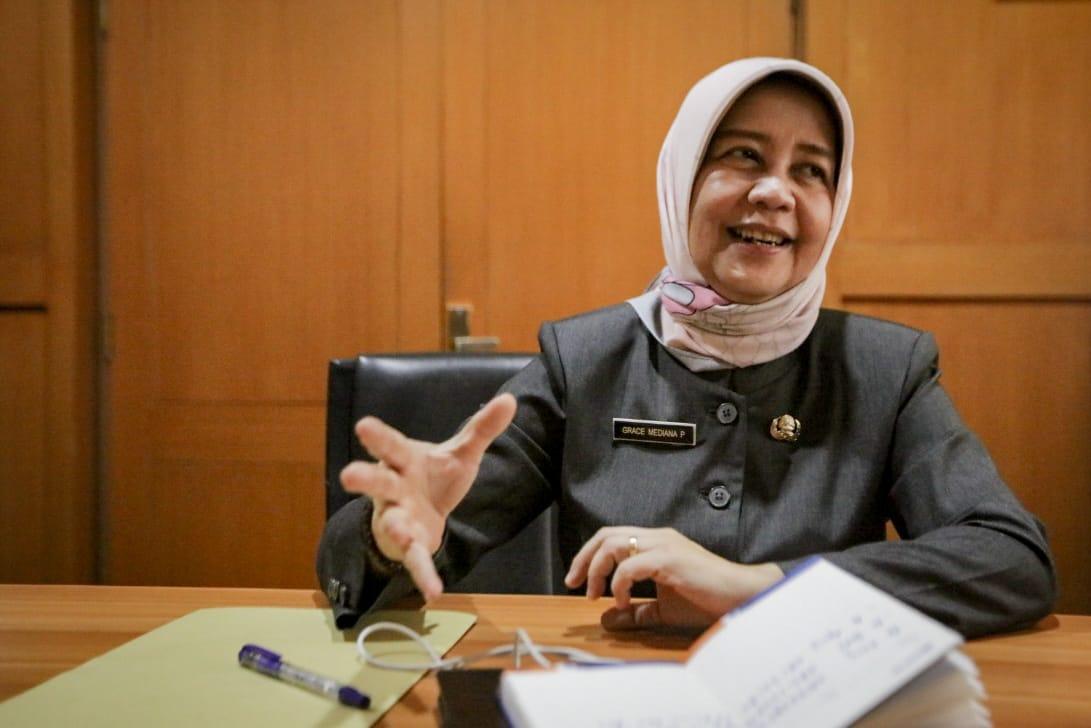 Cegah Corona Pemkab Bandung Siapkan Call Center Pemerintah Kabupaten Bandung